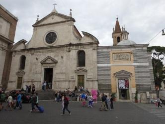 La chiesa du Maestro