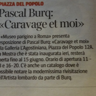 Corriere de la Serra